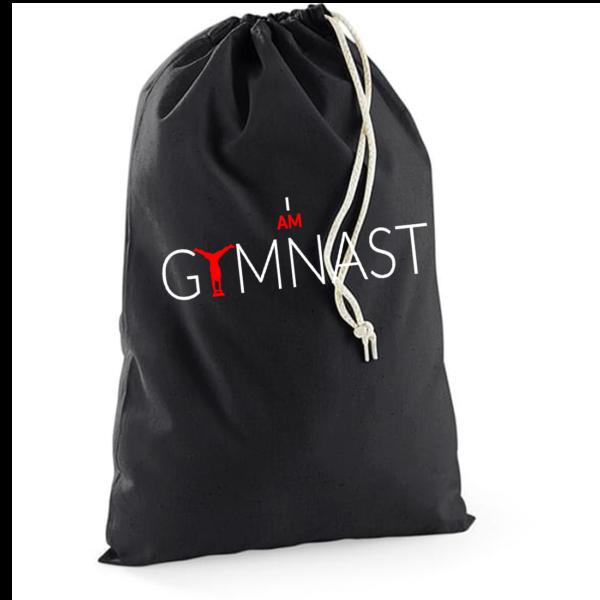 I Am Gymnast GAM Sac à Maniques