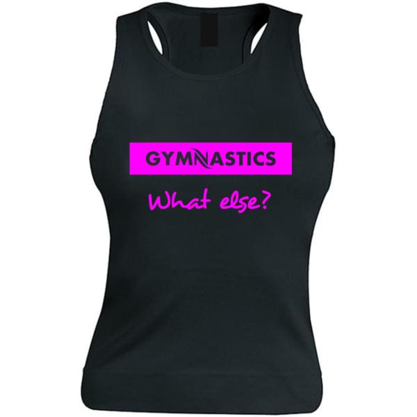 Gymnastics What Else Debardeur Fille