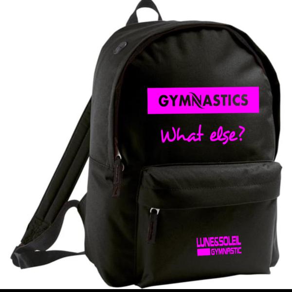 Gymnastics What Else Gaf Sac à Dos