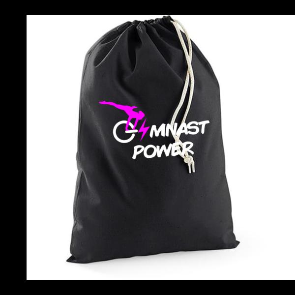 Gymnast Power GAF Sac à Maniques