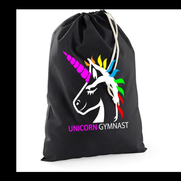 Licorne Unicorn Gymnast GAF Sac à Maniques
