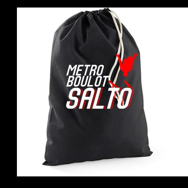 Métro Boulot SALTO Gam Sac à Maniques