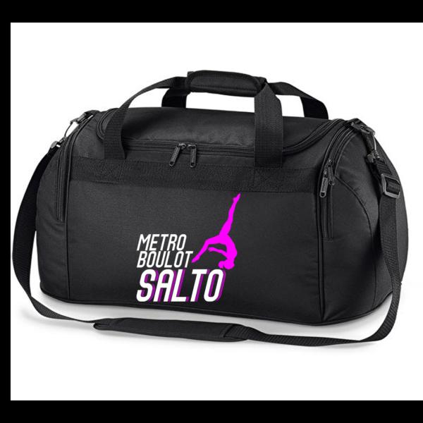 Métro Boulot SALTO Gaf Sac de Sport