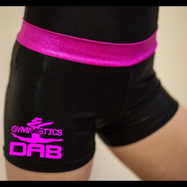 DAB Gym Short
