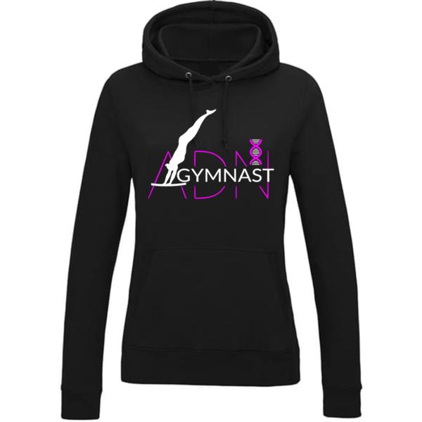 ADN Gymnast Sweat Femme