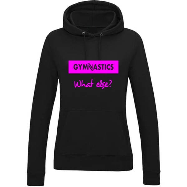 Gymnastics What Else Sweat Femme