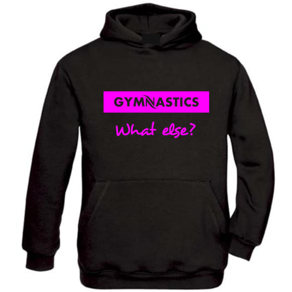 Gymnastics What Else Sweat Fille