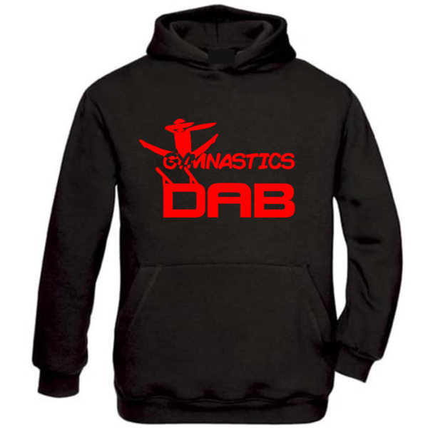 DAB Gymnastics Gam Sweat Homme