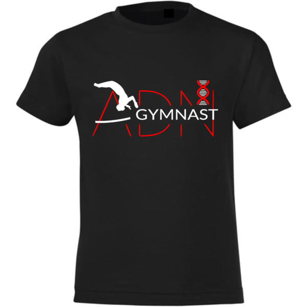 ADN Gymnast GAM Tee-Shirt Homme