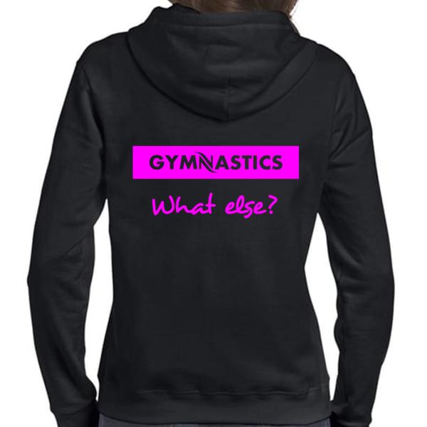 Gymnastics What Else Veste Femme