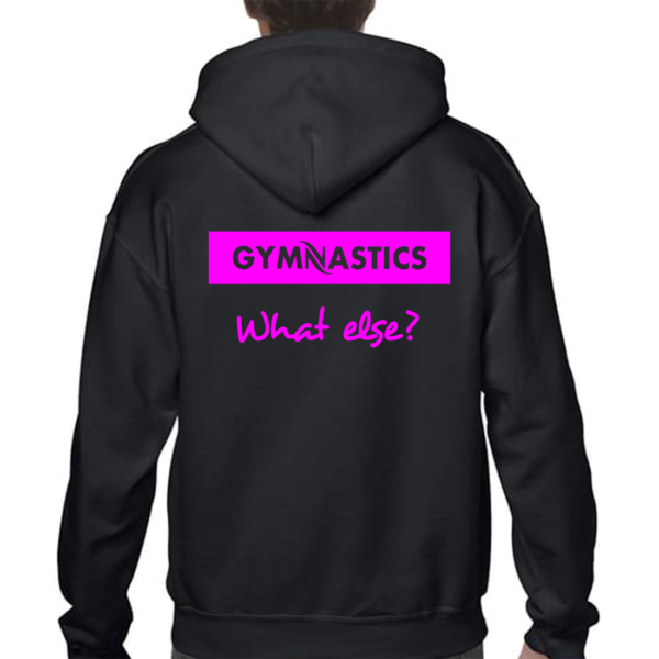 Gymnastics What Else Veste Fille