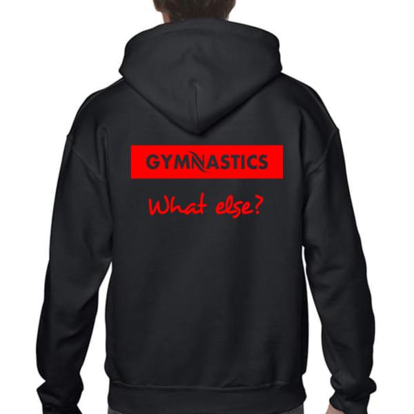 Gymnastics What Else Veste Homme