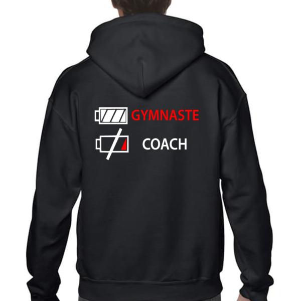 J'épuise Le Coach Gam Veste Homme