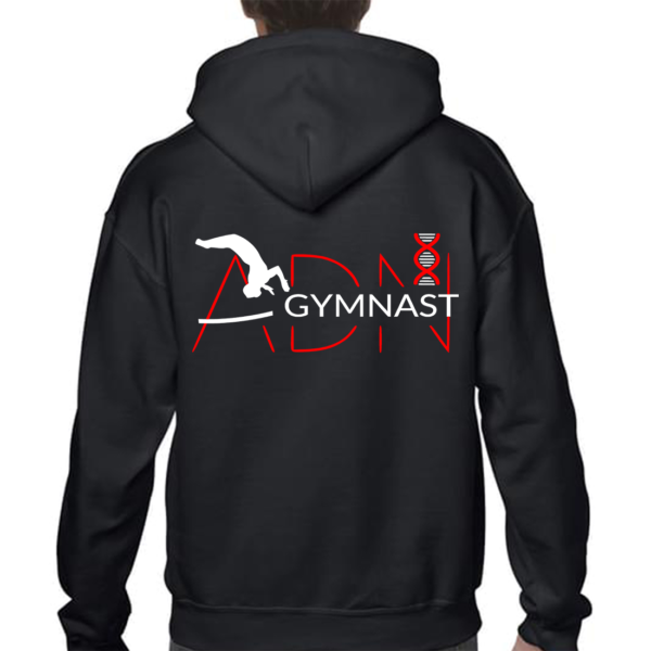 ADN Gymnast GAM Veste Homme