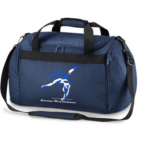 SAC de Sport Bleu Marine GMC