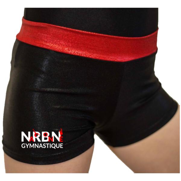 NARBONNE CLUB Short