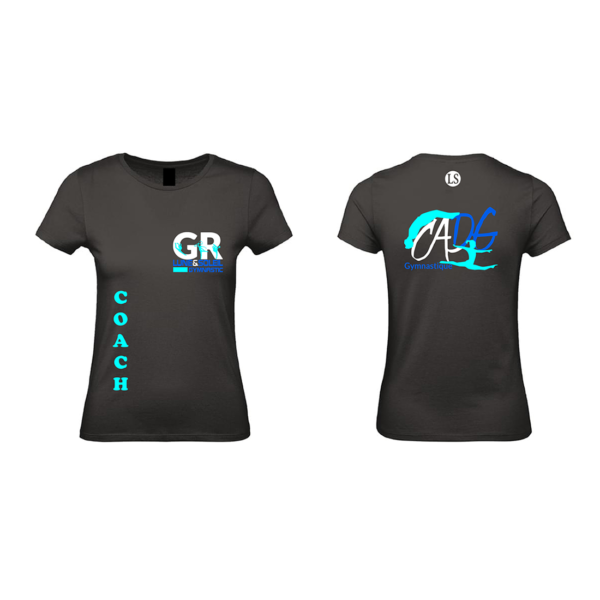 Tee-Shirt GR ANDERNOS +Prénom Inclu
