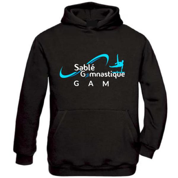 SWEAT Section GAM SABLE Gymnastique