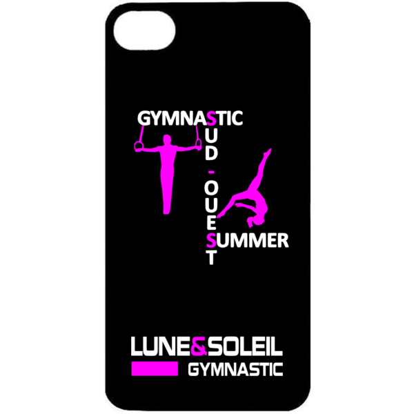 COQUE Telephone Summer Colori Du Logo Au Choix